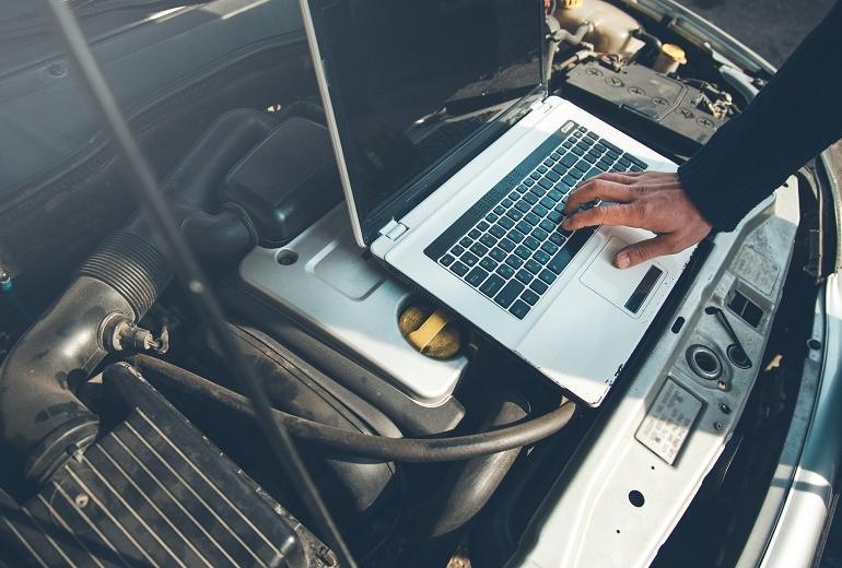 Samochodowa diagnostyka komputerowa. Podstawowe informacje