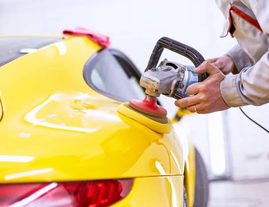 Auto detailing. Czyszczenie i pielęgnacja samochodu