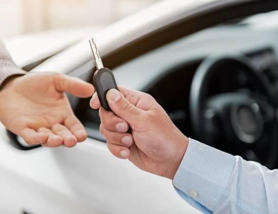 Jak znaleźć auto zastępcze?