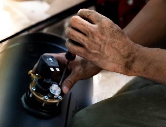 O czym należy pamiętać podczas serwisowania instalacji LPG?