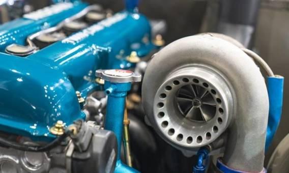 Jakie części turbosprężarek warto wymieniać?
